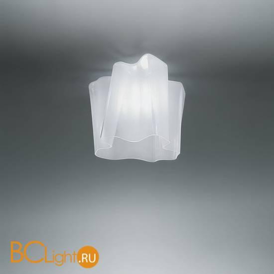 Потолочный светильник Artemide Logico soffitto micro singola 0644020A