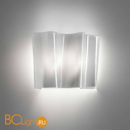 Настенный светильник Artemide Logico parete - Halo 0391030A