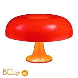 Настольный светильник Artemide Nesso Arancio 0056050A