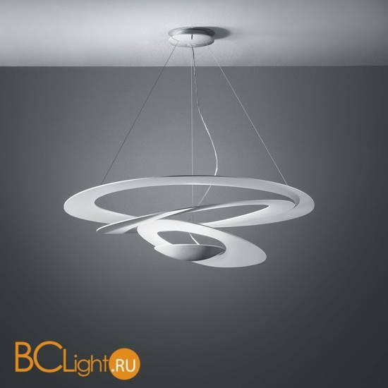 Подвесной светильник Artemide Pirce sospensione Halo 1239010A