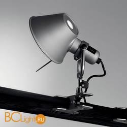 Бра Artemide Tolomeo micro pinza led aluminium A043800