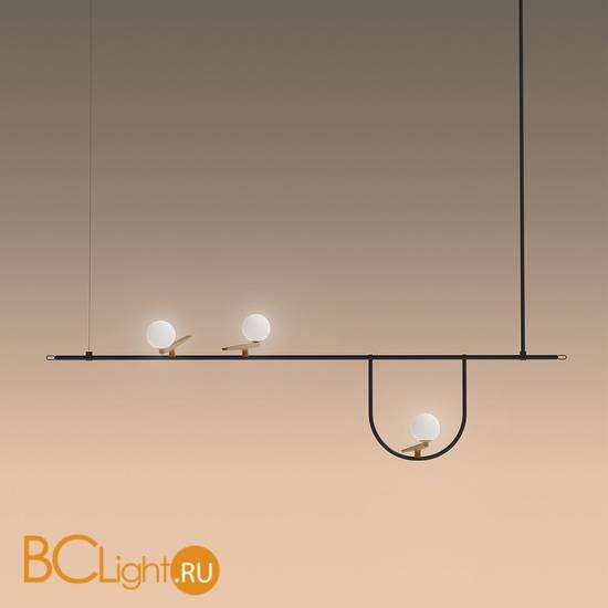 Подвесной светильник Artemide Yanzi 1104010A