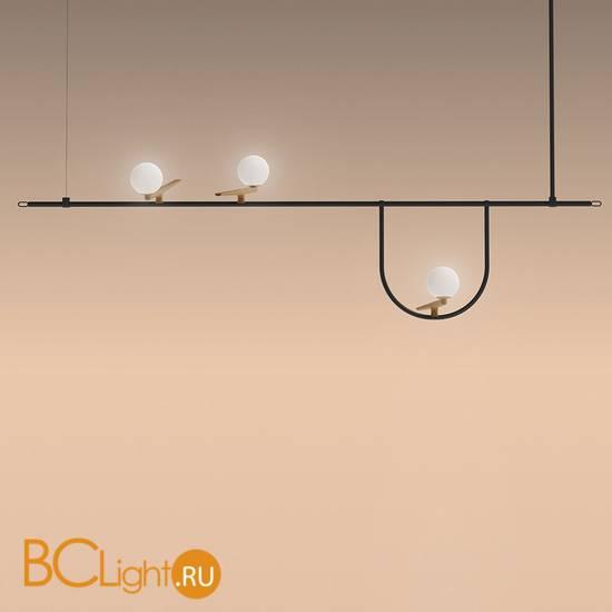 Подвесной светильник Artemide Yanzi 1106010A