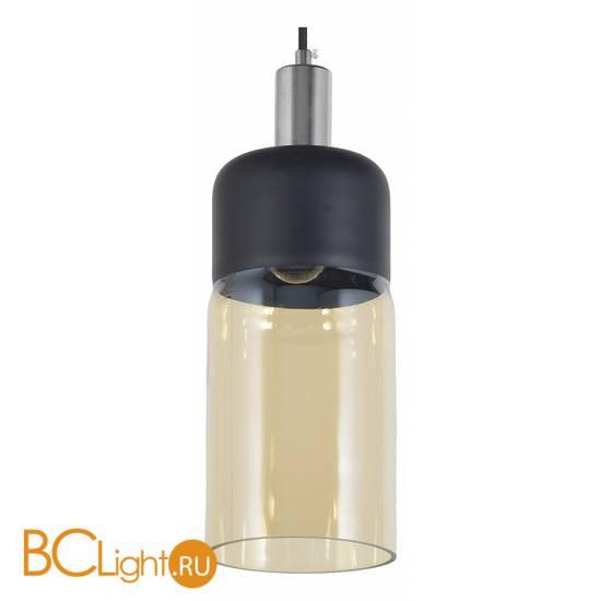 Подвесной светильник Arti Lampadari Chitarra E 1.3.P1 B