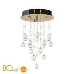 Потолочный светильник Arti Lampadari Flusso H 1.4.25.615 G