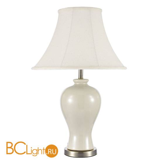 Настольная лампа Arti Lampadari Gianni E 4.1 C