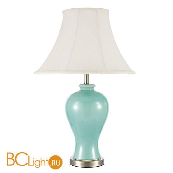 Настольная лампа Arti Lampadari Gianni E 4.1 GR