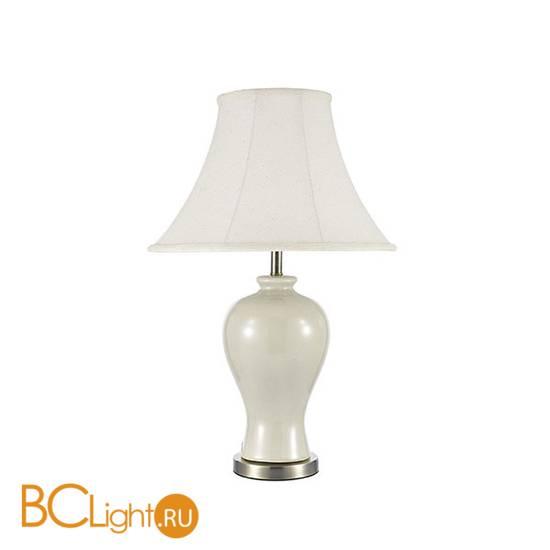 Настольная лампа Arti Lampadari Gianni E 4.1 LG