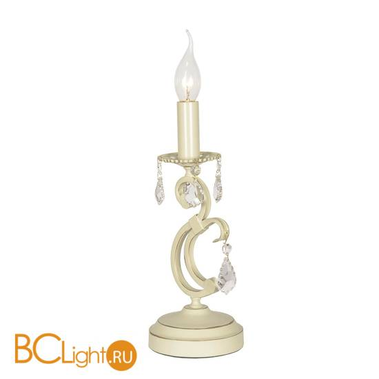 Настольная лампа Arti Lampadari Gioia E 4.1.602 CG