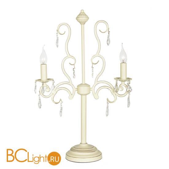 Настольная лампа Arti Lampadari Gioia E 4.2.602 CG