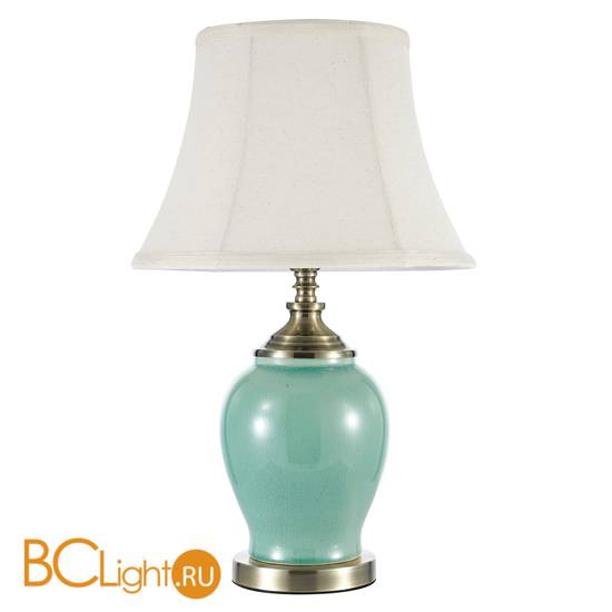 Настольная лампа Arti Lampadari Gustavo E 4.1 GR