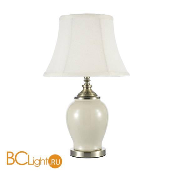 Настольная лампа Arti Lampadari Gustavo E 4.1 LG
