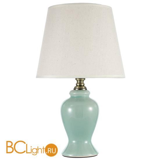 Настольная лампа Arti Lampadari Lorenzo E 4.1 GR