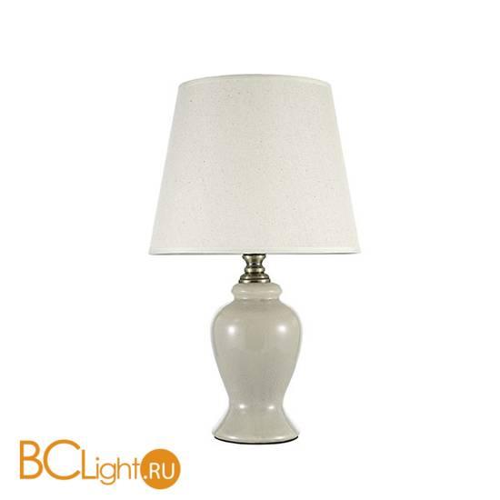 Настольная лампа Arti Lampadari Lorenzo E 4.1 LG