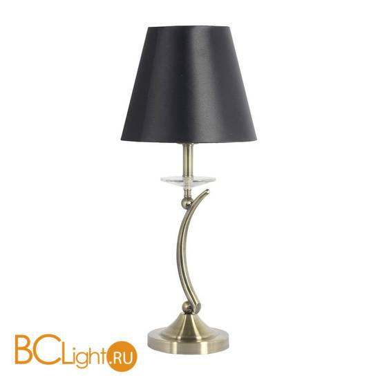 Настольная лампа Arti Lampadari Monti E 4.1.1 A