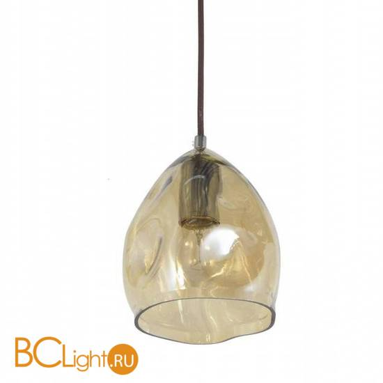 Подвесной светильник Arti Lampadari Olio E 1.3.P1 BR