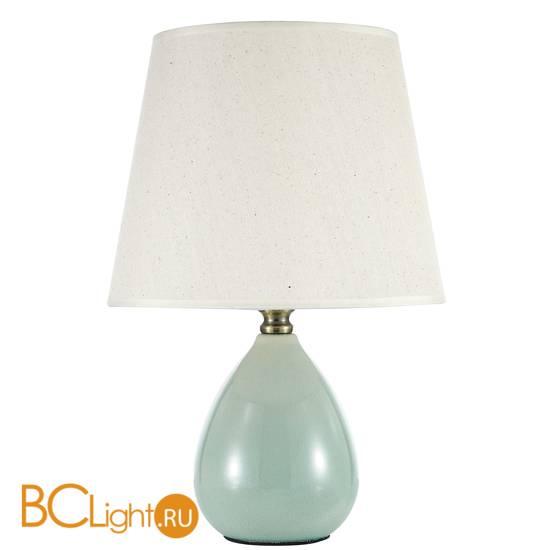 Настольная лампа Arti Lampadari Riccardo E 4.1 GR