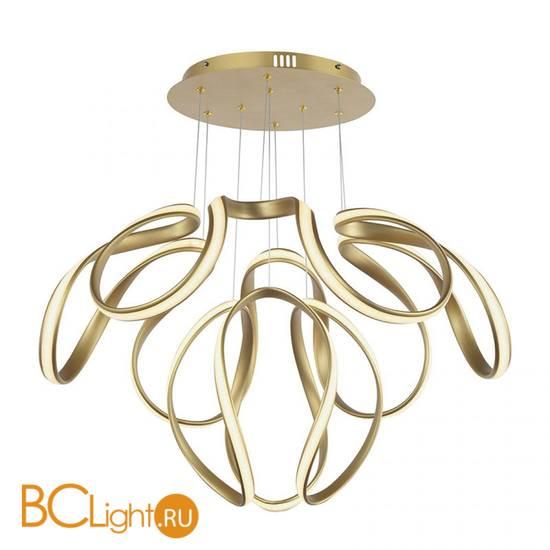 Подвесной светильник Arti Lampadari Tolle L 1.5.68 G
