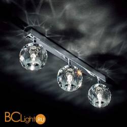 Настенно-потолочный светильник Aureliano Toso Sanlight 3 Parete/Soffitto
