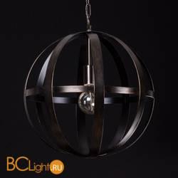 Подвесной светильник Аврора Уран 10197-1L