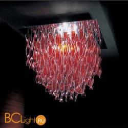 Потолочный светильник Axo Light Aura PL AURA GR RS PLAURAGRRSCRE27