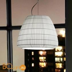 Подвесной светильник Axo Light Bell SP BEL 045 Bianco SPBEL045E27BCXX