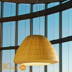 Подвесной светильник Axo Light Bell SP BEL 180 Giallo oro SPBEL180E27GIXX