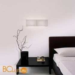 Настенный светильник AxoLight AP CLAV PI Bianco APCLAVPIBCXXE14