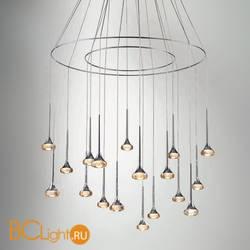 Подвесной светильник Axo Light Fairy SP FAIR 18 + ANELLO FAIRY 060&100
