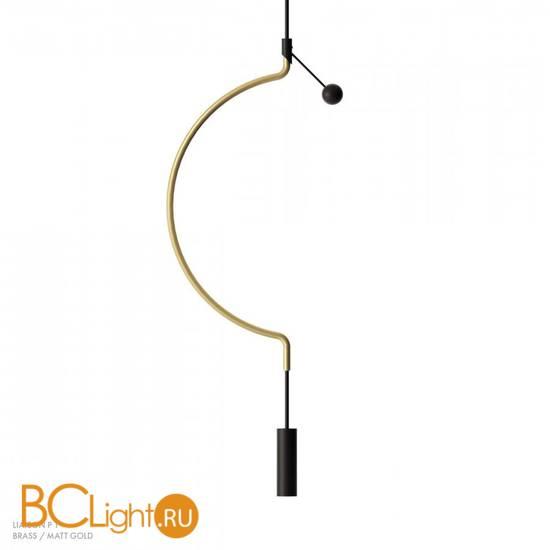 Подвесной светильник Axo Light Liaison SP LIAI M 1 OO NE LED