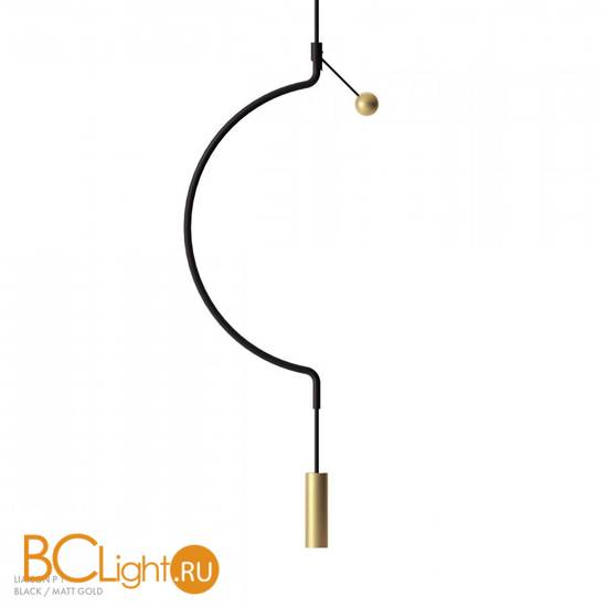 Подвесной светильник Axo Light Liaison SP LIAI M 1 NE OO LED