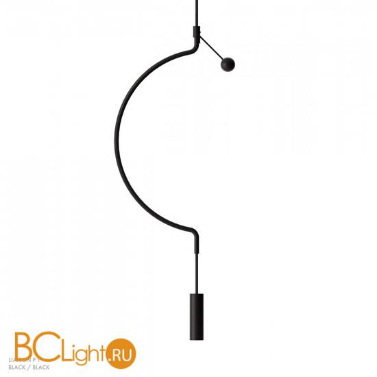 Подвесной светильник Axo Light Liaison SP LIAI G 1 NE NE LED