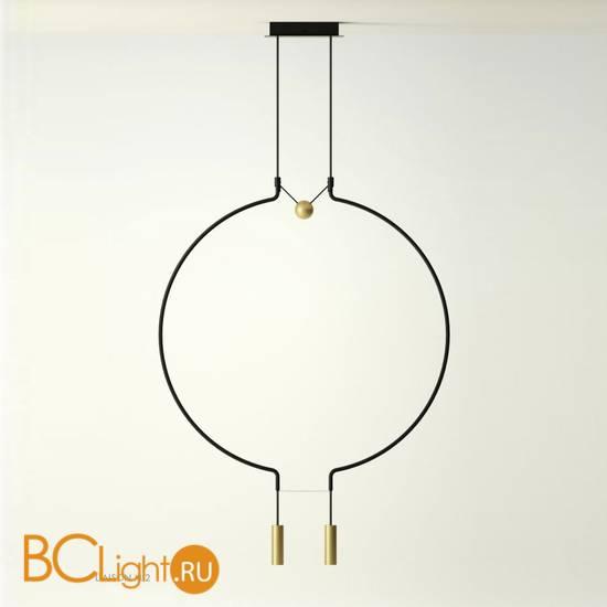 Подвесной светильник Axo Light Liaison SP LIAI G 2 NE OO LED