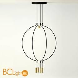 Подвесной светильник Axo Light Liaison SP LIAI P 4 NE OO LED