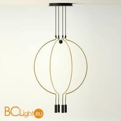 Подвесной светильник Axo Light Liaison SP LIAI M 4 OO NE LED