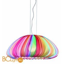 Подвесной светильник Axo Light Muse SP MUSE Multicolore SPMUSEXXMCXXE27