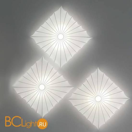 Настенно-потолочный светильник Axo Light Muse PL MUS 60 Q PLMUS60QBCXXE27