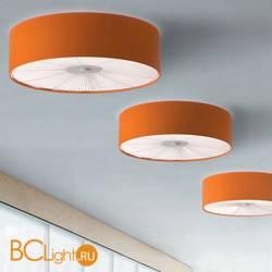 Потолочный светильник Axo Light Skin PL SKI 070 Arancio/Bianco PLSKI070E27ARBC