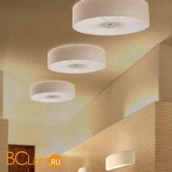 Потолочный светильник Axo Light Skin PL SKI 100 Bianco avorio/Bianco PLSKI100E27BABC