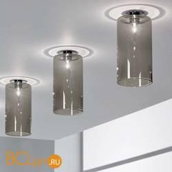 Потолочный светильник Axo Light Spillray PL SPIL M I Grigio PLSPILMIGRCR12V