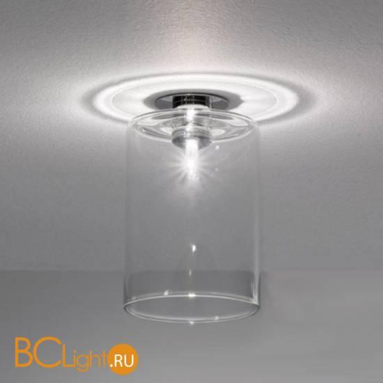 Потолочный светильник Axo Light Spillray PL SPIL P I Cristallo PLSPILPICSCR12V