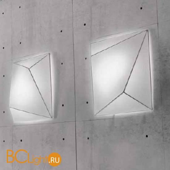 Настенно-потолочный светильник Axo Light Ukiyo PL UKIYO P Bianco/Bianco PLUKIYOPBCXXE27