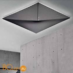 Настенно-потолочный светильник Axo Light Ukiyo PL UKI 110 Bianco/Nero PLUKI110BNXXE27