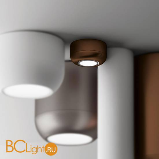 Потолочный светильник Axo Light Urban & Urban mini PL URBAN P BR XX LED