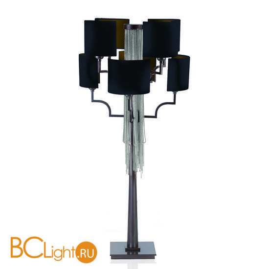 Настольная лампа Baga Bespoke Eccentrica EC11 M14 | T16 cat. C