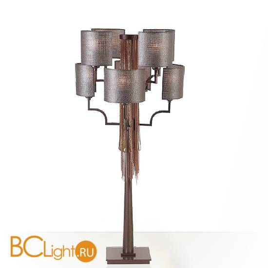Настольная лампа Baga Bespoke Eccentrica EC11 M20 | T12 cat. C