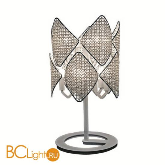 Настольная лампа Baga Holly H08C1