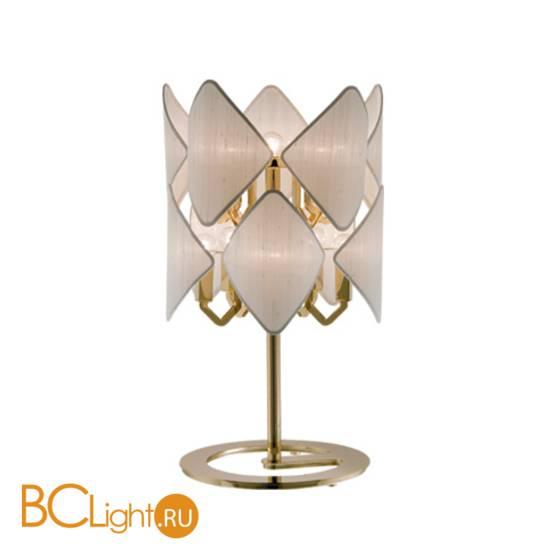 Настольная лампа Baga Holly H08G4