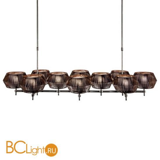 Подвесной светильник Baga Bespoke Novecento N01A1