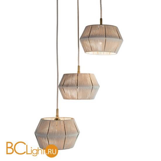 Подвесной светильник Baga Bespoke Novecento N12O3
